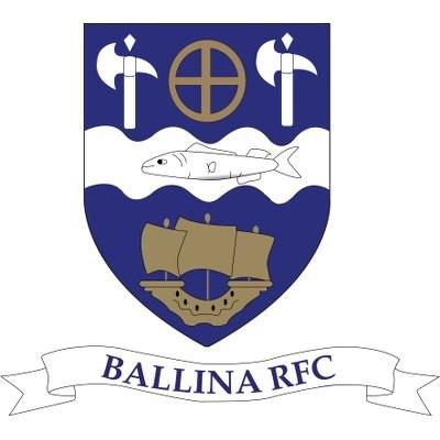 Ballina Rugby